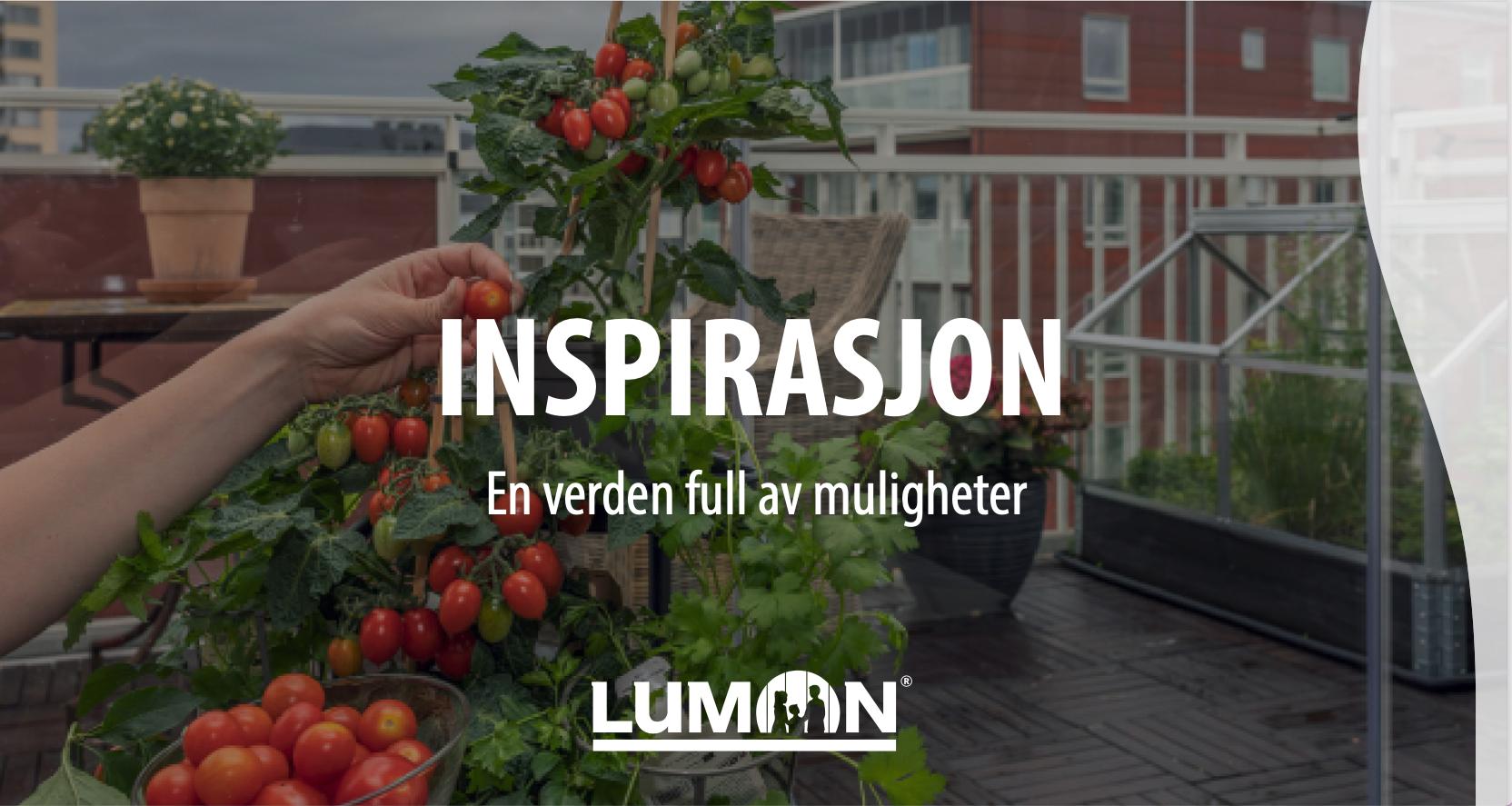 NO Inspirasjonsguide Lumon Norge