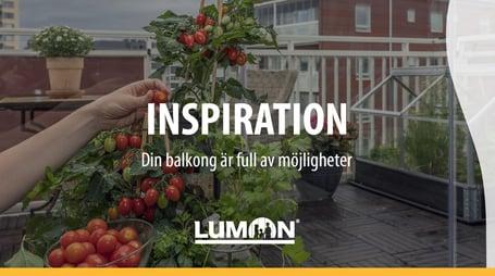 inspirationsguide-Din balkong-Lumon