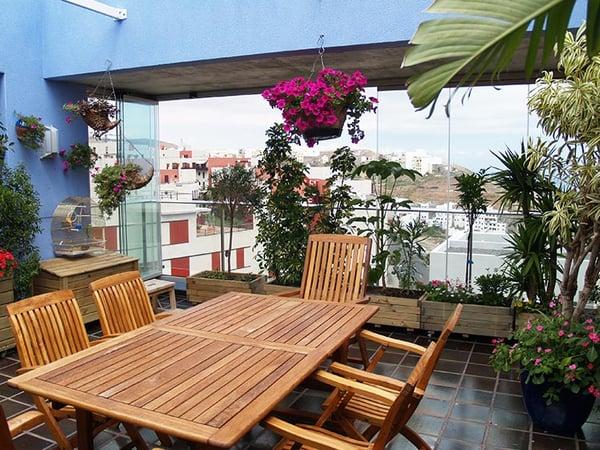 Convierte Tu Terraza Acristalada En La Envidia Del Vecindario
