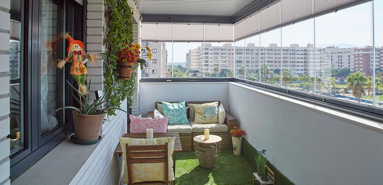Cómo Instalar césped artificial en tu terraza